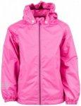 Minymo - Kid's Basic 22 -Rain jacket -solid - Hardshelljacke Gr 110 rosa