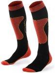 Mons Royale - Pro Lite Tech Sock - Multifunktionssocken Gr L;M;S schwarz/grau;sc