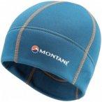 Montane - Yukon Beanie - Mütze Gr One Size lila/schwarz;blau