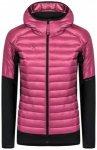 Montura - Formula Pro Jacket Woman - Kunstfaserjacke Gr L;M;S;XS rosa/schwarz;gr