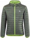 Montura - Genesis Light Hoody Jacket - Kunstfaserjacke Gr L;M;S;XL;XXL schwarz/t