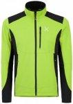 Montura - Stretch Pro Jacket - Fleecejacke Gr L;M;S;XL;XXL schwarz/oliv;schwarz/