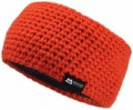 Mountain Equipment - Flash Headband - Stirnband Gr One Size rot