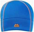 Mountain Equipment - Powerstretch Alpine Hat - Mütze Gr One Size schwarz
