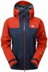 Mountain Equipment - Quarrel Women's Jacket - Hardshelljacke Gr 10 rot/schwarz