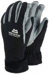 Mountain Equipment - Women's Super Alpine Gloves - Handschuhe Gr L schwarz/grau