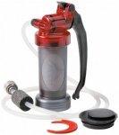 MSR - MiniWorks EX - Wasserfilter schwarz/rot