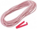 MSR - Shock Cord Replacement Kit Gr 9,1 m rot