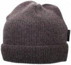 Mufflon - Ice Cap - Mütze Gr One Size braun/grau