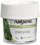 Nalgene - Dose Polycarbonat - Aufbewahrungsdose Gr 500 ml weiß