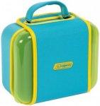 Nalgene - Lunchbox Buddy - Essensaufbewahrung türkis/grün;grün/gelb;rot/grün