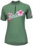 Nalini - Women's Rocky - Radtrikot Gr S;XS lila/rot