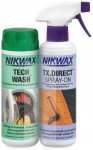 Nikwax - Tech Wash + TX Direct Spray Gr 2 x 300 ml