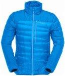 Norrøna - Falketind Down750 Jacket - Daunenjacke Gr XL blau