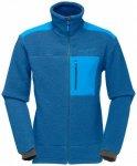 Norrøna - Trollveggen Thermal Pro Jacket - Fleecejacke Gr XL blau