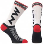 Northwave - Extreme Pro Socks - Radsocken Gr S schwarz/grau/weiß