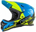 O'Neal - Backflip RL2 Helmet - Radhelm Gr L - 59/60 cm;XL - 61/62 cm grau/schwar