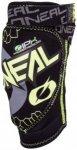 O'Neal - Dirt Knee Guard Youth - Protektor Gr L/XL;S/M schwarz/gelb