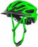 O'Neal - Q RL Helmet - Radhelm Gr L/XL;XS-M grau/schwarz/weiß;rot/schwarz;grün