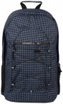 O'Neill - BM Boarder Plus Backpack - Daypack schwarz/blau
