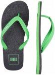 O'Neill - Friction Sandals - Sandalen Gr 41 schwarz/grün;schwarz
