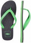 O'Neill - Friction Sandals - Sandalen Gr 41 schwarz/grün