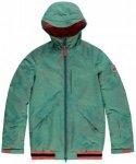 O'Neill - Girl's Gloss Jacket - Skijacke Gr 128 türkis
