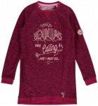 O'Neill - Girl's Mountain Call Dress - Kleid Gr 128;140;152;164;176 lila/rot;sch