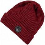 O'Neill - Jones Wool Mix Beanie - Mütze Gr One Size rot