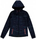 O'Neill - Kid's Active Softshell Jacket - Softshelljacke Gr 128 schwarz