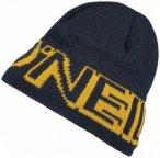 O'Neill - Kid's Big Logo Beanie - Mütze Gr One Size schwarz;schwarz/grau
