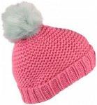 O'Neill - Kid's Mountain View Beanie - Mütze Gr One Size rosa/rot/grau