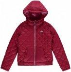 O'Neill - Kid's Voyage Jacket - Kunstfaserjacke Gr 104;128;140 rot;schwarz