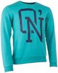 O'Neill - O'N Crew Sweatshirt - Pullover Gr S türkis
