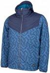 O'Neill - Transit Jacket - Kunstfaserjacke Gr S blau