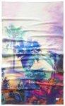 O'Neill - Women's Beach Towel - Mikrofaserhandtuch Gr 160 x 80 cm schwarz