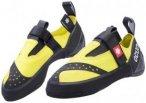 Ocun - Crest QC - Kletterschuhe Gr UK 5 schwarz/gelb
