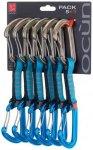 Ocun - Hawk Quickdraw Pad 16 - Express-Set blau