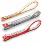 Ocun - Quickdraw Dyn 11 mm 5-Pack - Express-Schlinge Gr 10 cm;20 cm grau/rot/ros