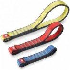 Ocun - Quickdraw Pad 16 mm 5-Pack - Express-Schlinge Gr 15 cm;20 cm gelb/grau;or
