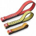 Ocun - Quickdraw Pad 19 mm 5-Pack - Express-Schlinge Gr 10 cm;15 cm;20 cm rot/gr