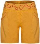 Ocun - Women's Pantera Shorts - Kletterhose Gr S;XS lila/rot;blau;orange