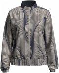 Odlo - Women's Jacket Maha - Freizeitjacke Gr S grau/schwarz