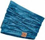 Ortovox - 120 Tec Neckwarmer - Halstuch Gr One Size blau