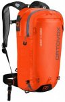 Ortovox - Ascent 22 Avabag Kit - Lawinenrucksack Gr 36 - 44 cm rot/orange