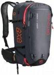 Ortovox - Ascent 38 Avabag Kit - Lawinenrucksack Gr 38 l - S rosa/schwarz/grau