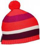 Ortovox - Beanie Free - Mütze rot/lila