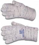 Ortovox - Fingerhandschuh Berchtesgaden - Handschuhe Gr 7,0 grau