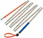 Ortovox - Probe Steel 320+Pfa - Lawinensonde Gr 320 cm steel /grau
