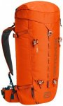 Ortovox - Trad 35 - Kletterrucksack Gr 35 l orange/rot